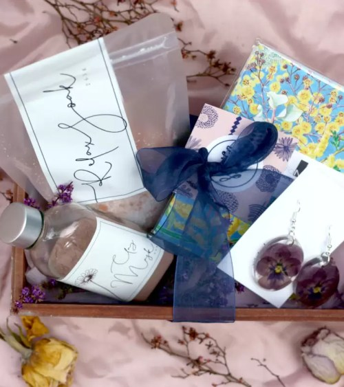 Peaceful Giftbox