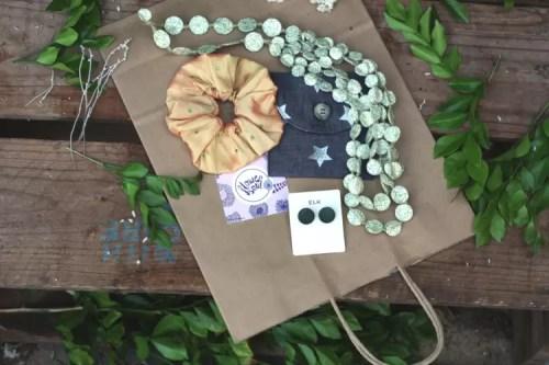 Adorable Mix Gift Bag