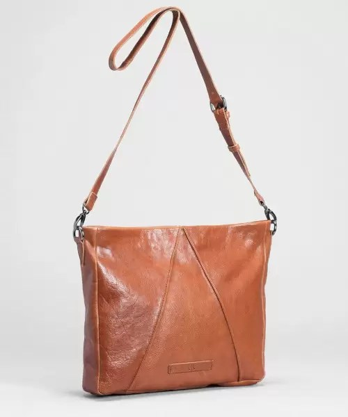 Lennik Large Bag Tan