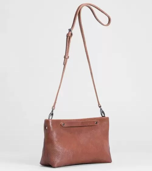 Torup Small Bag Tan