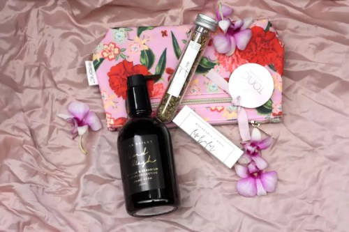 Clean & Soothe Gift Pack