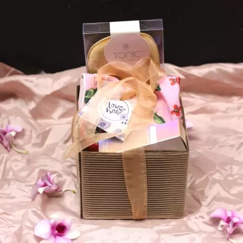 Relax & Dream Gift Box
