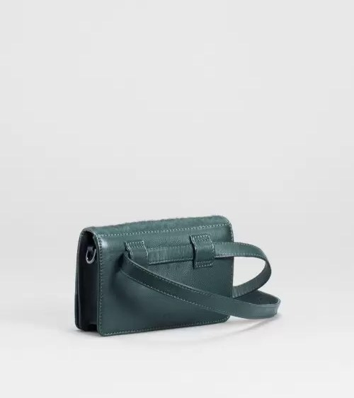 Forest Marah Belt Pouch Rear