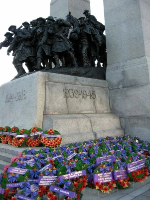 The National War Memorial