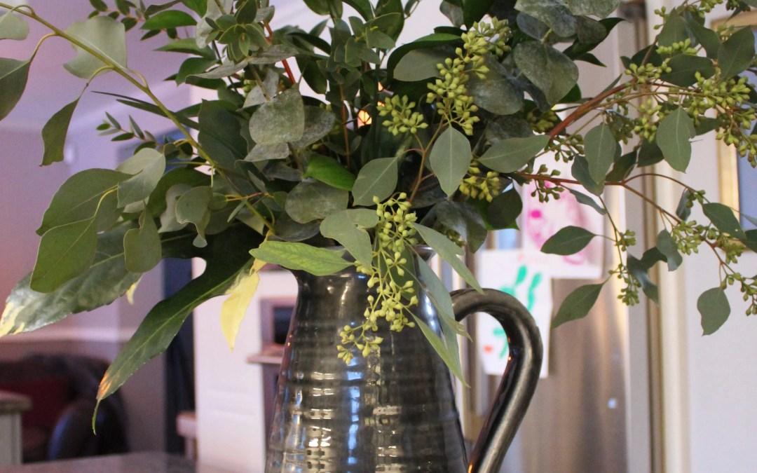 Greenery: An Arrangement Staple