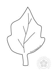 leaf poinsettia template printable pattern templates paper flowers flowerstemplates
