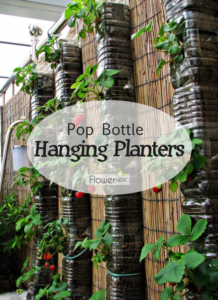 Metal Wall Hanging Planters
