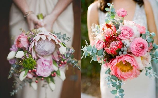 The Protea, Bringing A Unique Floral Twist To Weddings