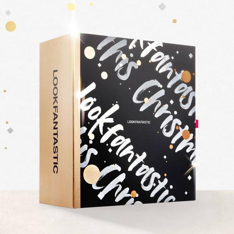 【2020聖誕節】Lookfantastic 2020聖誕日曆&各品牌聖誕日曆禮盒(陸續整理)