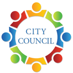 council meeting clipart agenda transparent icon flowery branch webstockreview