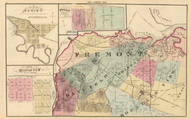 Really Old Maps Online FlowingData - Buy old maps online