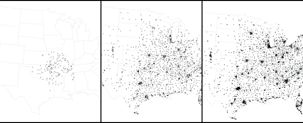 How to Make an Animated Growth Map in R | FlowingData