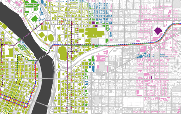 Using open data to find the perfect home flowingdata for Find the perfect home