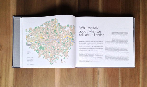 Casual visualization books for the coffee table | FlowingData