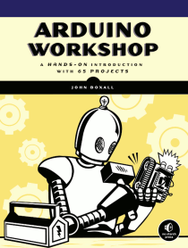Arduino Workshop cover