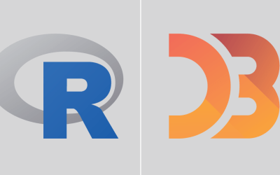 R vs. d3.js