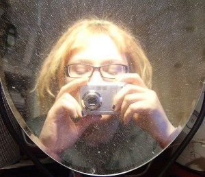mirror mirror by jez' via Flickr