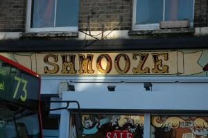 Schmooze by healthserviceglasses via Flickr