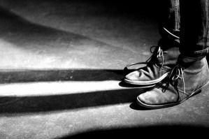Rock Shoes (Good Shoes) by Tatjana Ruegsegger via Flickr