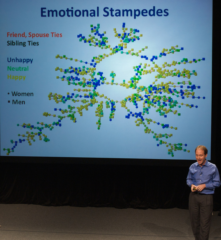 PopTech 2009 presenters, day 3 - 354