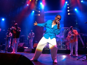 Kool & the Gang Concert @ Montreal Jazz Festival by Anirudh Kuol via Flickr