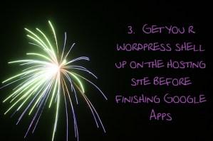 Step 3 Fireworks by Jason O'Halloran via Flickr