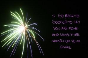 Step 5 Fireworks by Jason O'Halloran via Flickr