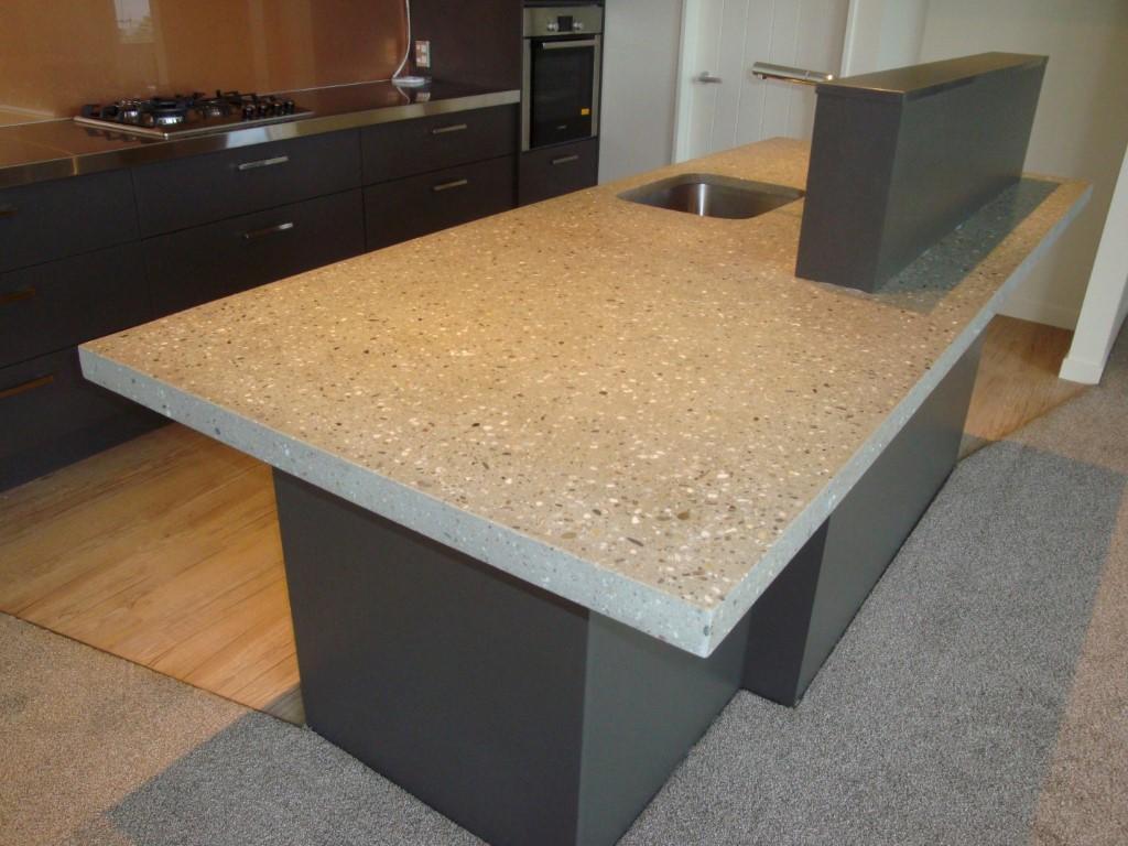 Modern Kitchen Design Nz