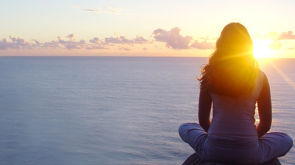 5 Things You Should Know About The Mindfulness Craze