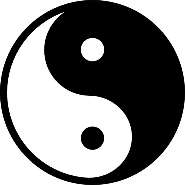 What I Learned About Yin And Yang After My Grandmother Died