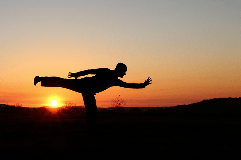 16 Reasons Qigong Will Be Bigger Than Yoga in 16 Years