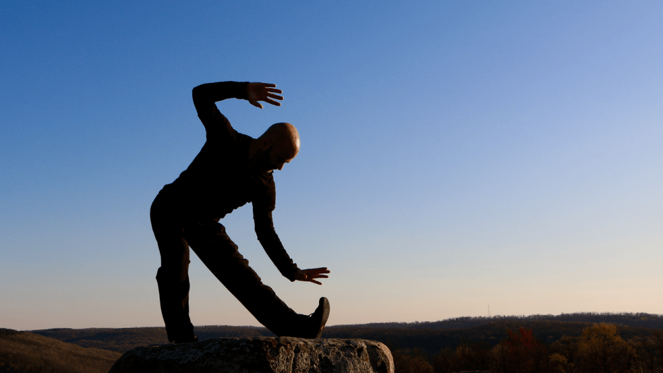 How to Invent Your Own Style of Qigong