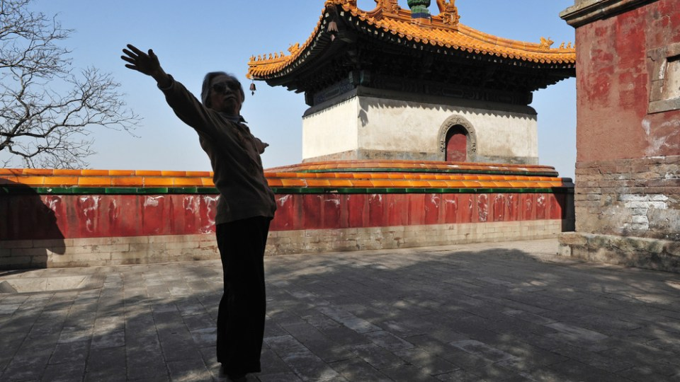 The History of Qigong and Tai Chi: Facts And Myths