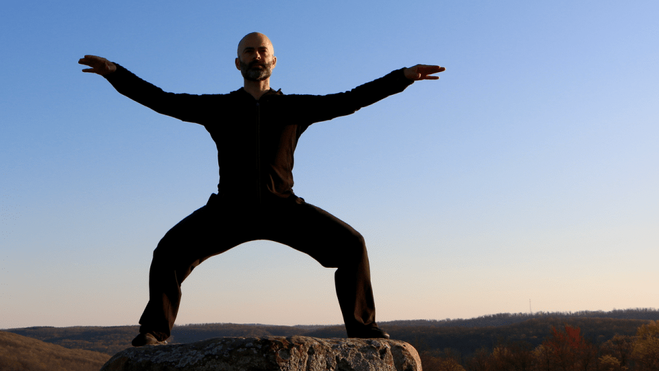 8 Tips for Building Discipline with Qigong
