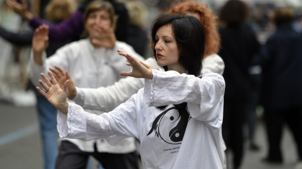 Should You Learn Qigong, Tai Chi, or Both?