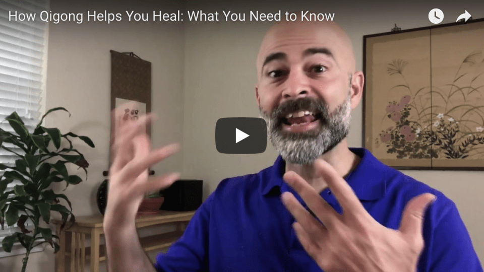 How Qigong Helps You Heal: What You Really Need to Know