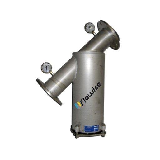 Filtri Y a cartuccia filtrante Flowise
