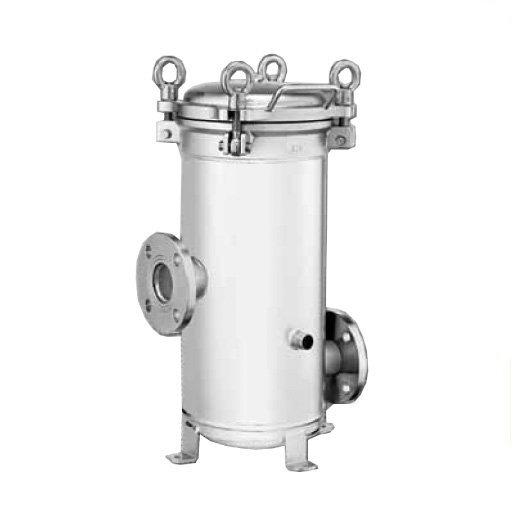 Filtro multi cartucce filtranti alta pressione Flowise