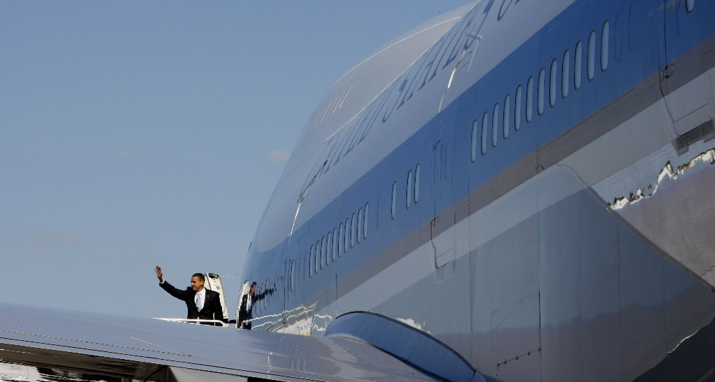 obama20and20air20force20one20ride
