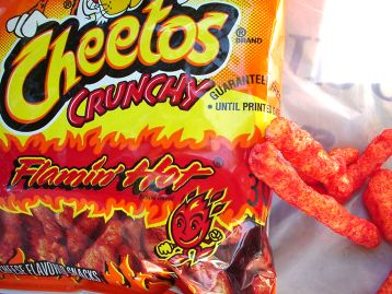 cheetosflaminghot