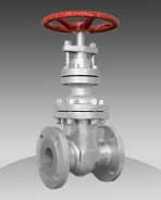 series 41 gate valve