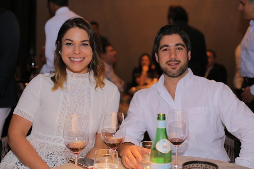 7 Rosalía Mejía y Juan José Medrano