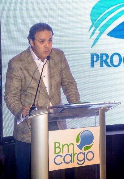 Ramses Atallah-Presidente BMCargo
