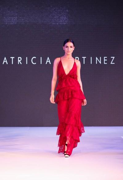 Colección Patricia Martínez 1