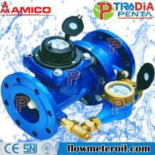 AMICO Water Meter LXLC 300mm 1