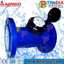 AMICO Water Meter LXLC 80mm