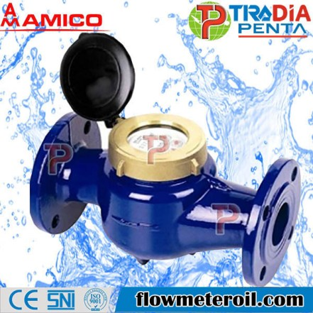 AMICO Water Meter LXLG 40mm
