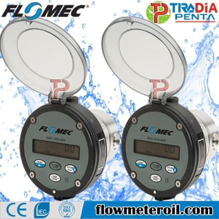 Flomec OM Series Small Capacity 1