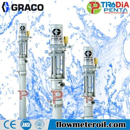 Graco Transfer Pump