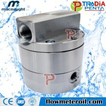 Macnaught M2 High PressureFlow Meter